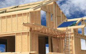 Maison kit ossature bois pour réduire les couts de construction immobilier