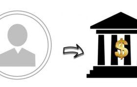 souscription a un credit bancaire