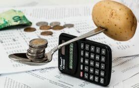 faire baisser les frais d'un rachat de credit