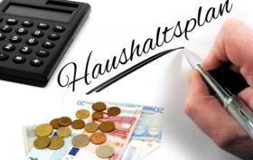 etablir un budget prévisionnel pour maitriser ses depenses