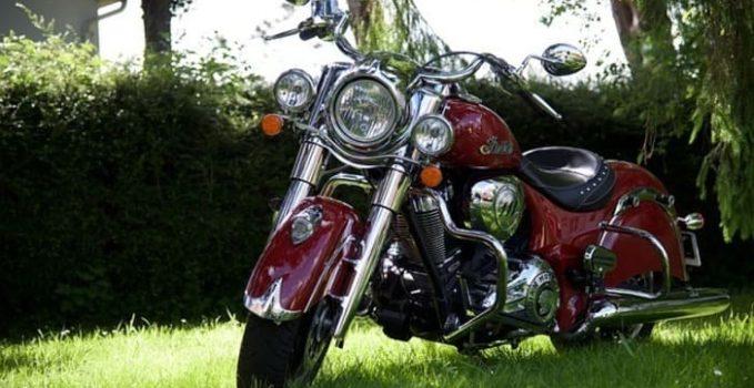 Choisir assurance moto
