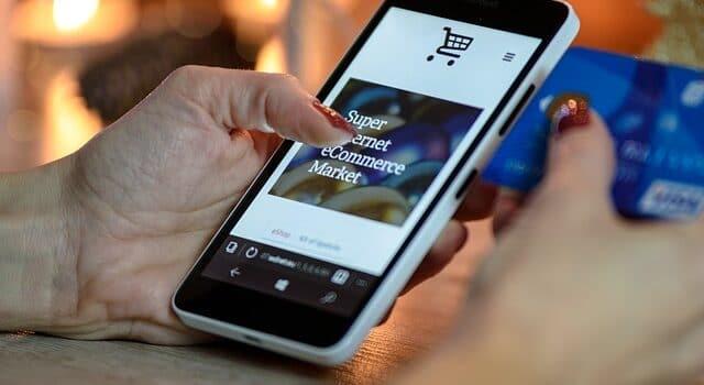 Sécurisation du paiement en ligne