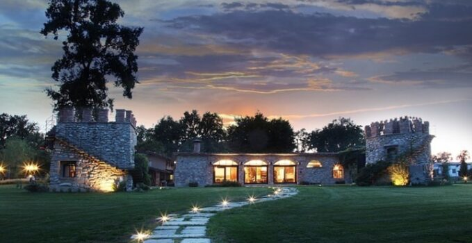 developpement immobilier de luxe