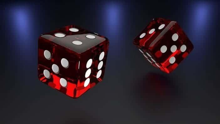 Le Casino, jeux de hasard et de stratégie