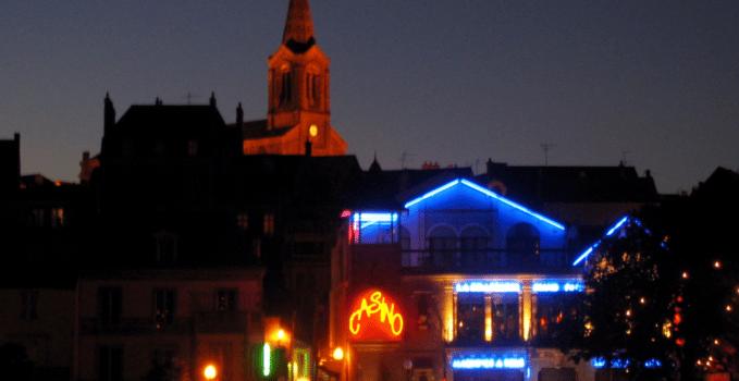 Le lancement du nouveau casino de Pornic serait prévu pour le 1er novembre 2018