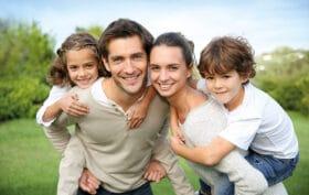 Mutuelle santé pour couvrir les besoins de sa famille