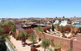 l'investissement immobilier à Marrakech