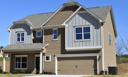 Les maisons à énergie positive