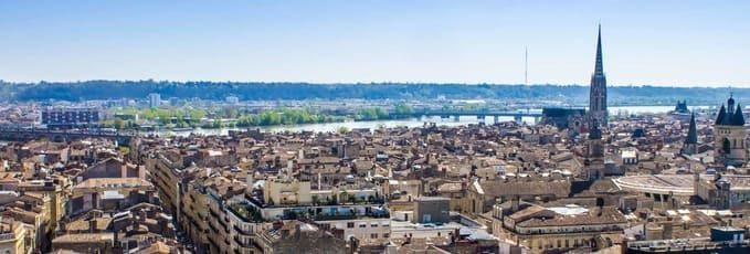Immobilier Bordeaux