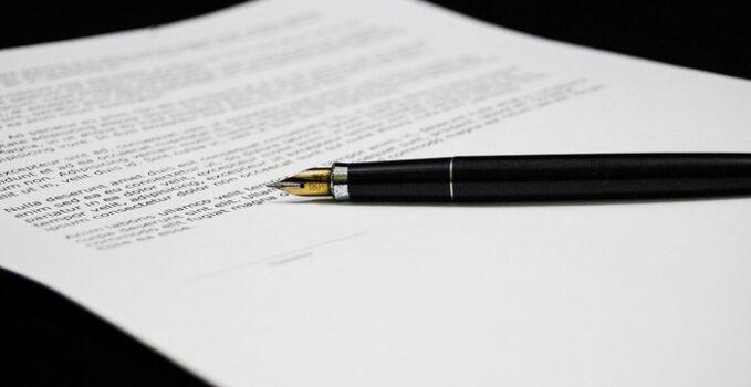 signature assurance entreprise