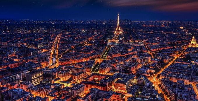 Louer un appart à Paris