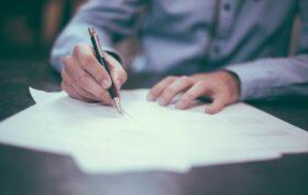 ce qu'il faut savoir avant de signer un contrat de prêt personnel