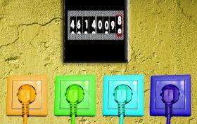 estimation consommation electrique