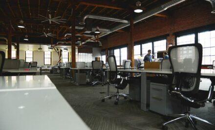 espace de coworking