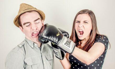 conflit social