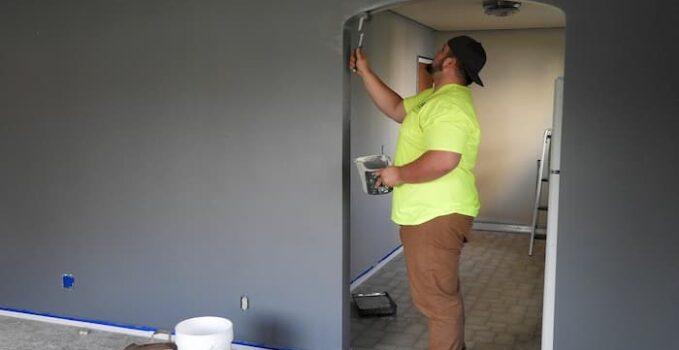 renovation et decoration interieure